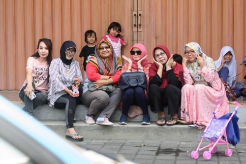 Buibu Serena C23 Indonesia